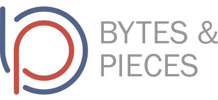 Bytes & Pieces